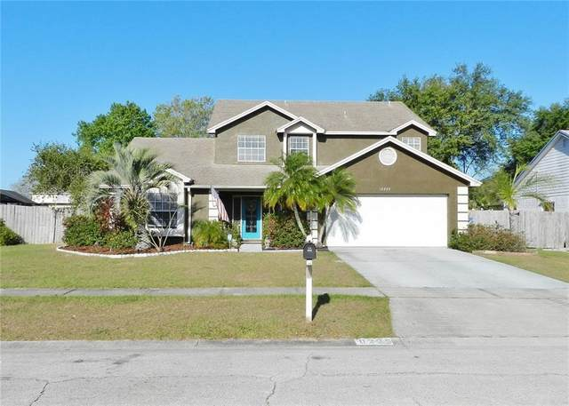 10225 Rainbridge Drive, Riverview, FL 33569 (MLS #T3233286) :: Team Borham at Keller Williams Realty
