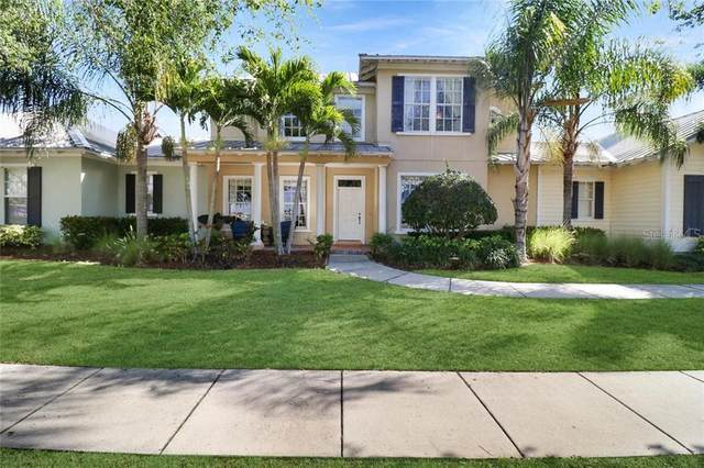 5518 Luminar Pointe Lane, Apollo Beach, FL 33572 (MLS #T3233289) :: Premium Properties Real Estate Services