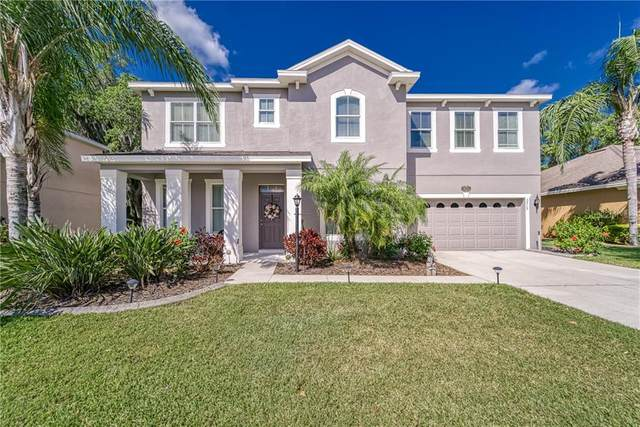 3515 Walden Reserve Dr, Plant City, FL 33566 (MLS #T3233292) :: Griffin Group