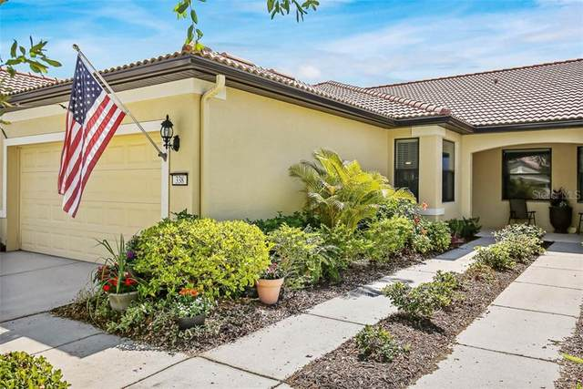 338 Bluewater Falls Court, Apollo Beach, FL 33572 (MLS #T3233344) :: Your Florida House Team