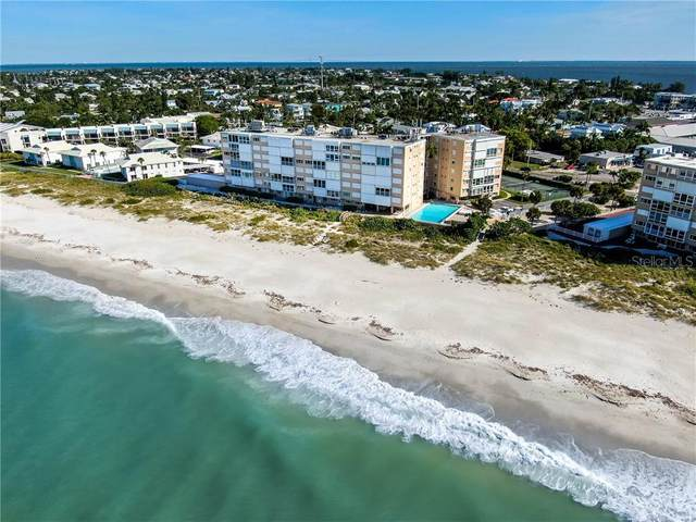 5300 Gulf Drive #101, Holmes Beach, FL 34217 (MLS #T3233372) :: The Duncan Duo Team
