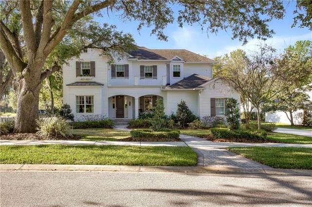 29318 Chapel Park Drive, Wesley Chapel, FL 33543 (MLS #T3233377) :: Team Bohannon Keller Williams, Tampa Properties