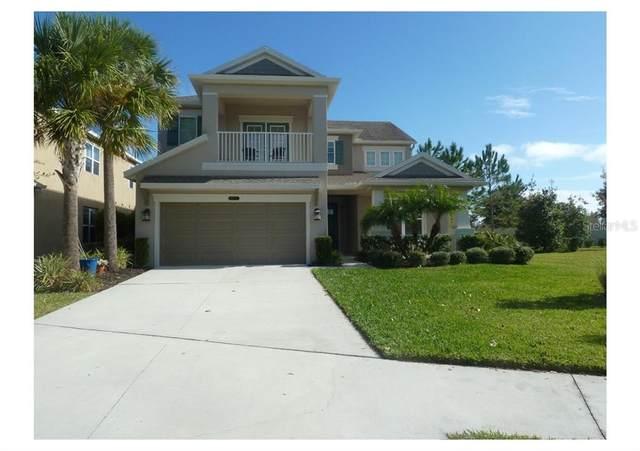 9323 Bella Vita Circle, Land O Lakes, FL 34637 (MLS #T3233386) :: Cartwright Realty