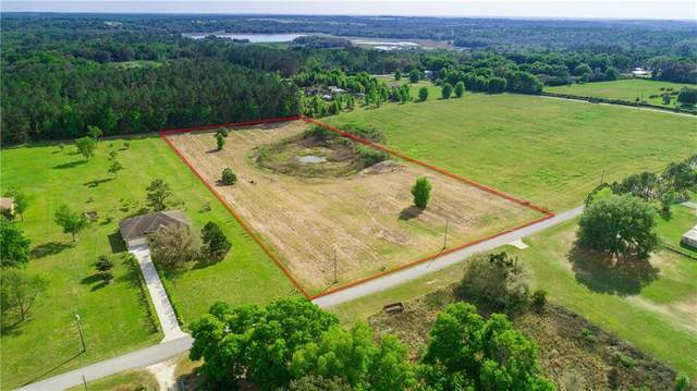 Address Not Published, Brooksville, FL 34601 (MLS #T3233476) :: The A Team of Charles Rutenberg Realty