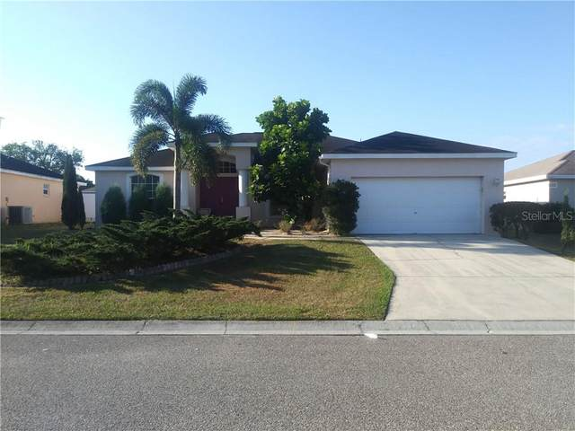 1387 Laurel Glen Drive, Bartow, FL 33830 (MLS #T3233487) :: The A Team of Charles Rutenberg Realty