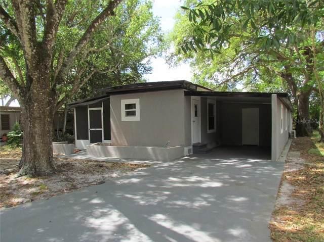 4647 Olive Drive, Zephyrhills, FL 33542 (MLS #T3233490) :: GO Realty