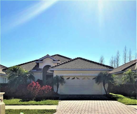 10867 Cory Lake Drive, Tampa, FL 33647 (MLS #T3233495) :: Team Bohannon Keller Williams, Tampa Properties