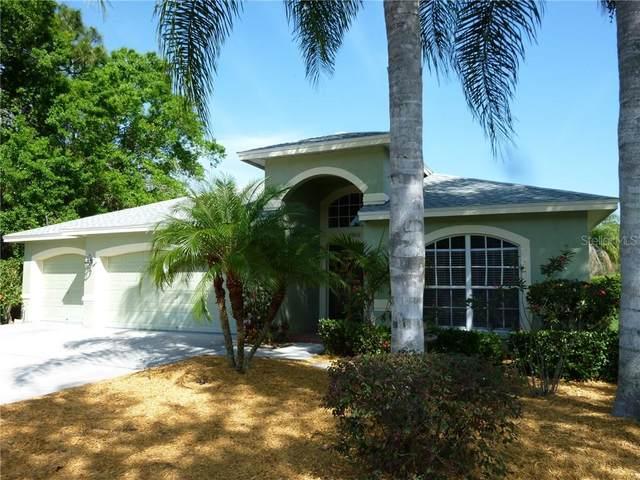 19816 Morden Blush Drive, Lutz, FL 33558 (MLS #T3233502) :: Kendrick Realty Inc