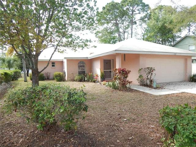 1955 Wood Hollow Place, Sarasota, FL 34235 (MLS #T3233510) :: The A Team of Charles Rutenberg Realty