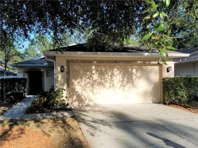 7006 Kendall Heath Way, Land O Lakes, FL 34637 (MLS #T3233525) :: Cartwright Realty