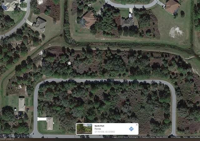 Honeycomb Circle, North Port, FL 34291 (MLS #T3233528) :: Heckler Realty
