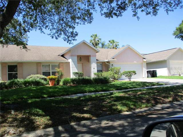 9204 Sunflower Drive, Tampa, FL 33647 (MLS #T3233532) :: Dalton Wade Real Estate Group