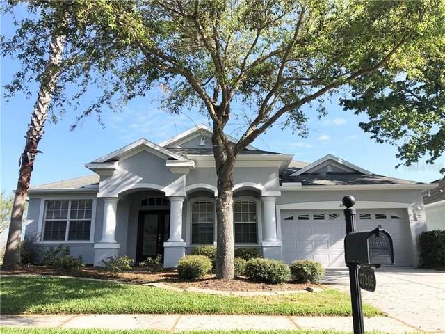 27203 Fern Glade Court, Wesley Chapel, FL 33544 (MLS #T3233621) :: Team Bohannon Keller Williams, Tampa Properties