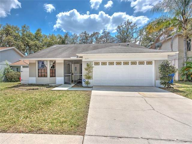 2609 Shilo Court, Valrico, FL 33596 (MLS #T3233657) :: Team Bohannon Keller Williams, Tampa Properties