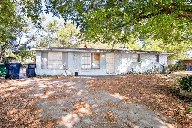 3016 N 43RD Street, Tampa, FL 33605 (MLS #T3233664) :: Griffin Group