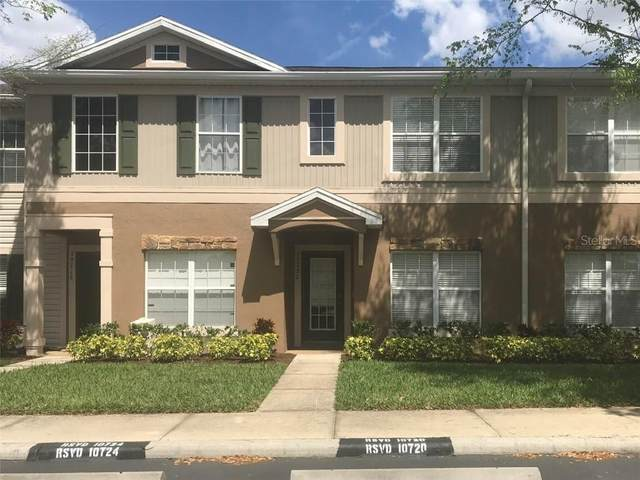 10720 Chesham Hill Court, Riverview, FL 33579 (MLS #T3233672) :: Lovitch Group, Keller Williams Realty South Shore