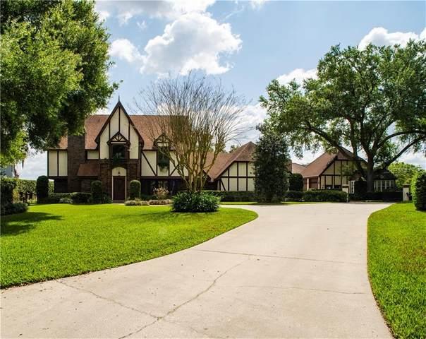 808 Taray De Avila, Tampa, FL 33613 (MLS #T3233728) :: Team Bohannon Keller Williams, Tampa Properties
