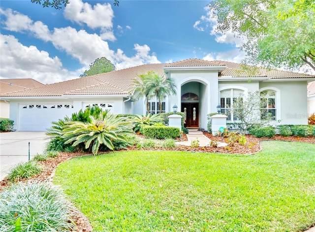 17815 Osprey Pointe Place, Tampa, FL 33647 (MLS #T3233732) :: Dalton Wade Real Estate Group