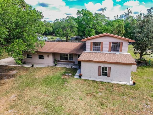 4902 Five Acre Road, Plant City, FL 33565 (MLS #T3233768) :: Lockhart & Walseth Team, Realtors