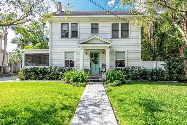 712 W Indiana Avenue, Tampa, FL 33603 (MLS #T3233787) :: Team Borham at Keller Williams Realty