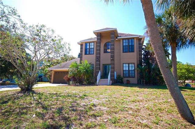 800 Golf Island Drive, Apollo Beach, FL 33572 (MLS #T3233794) :: Team Bohannon Keller Williams, Tampa Properties