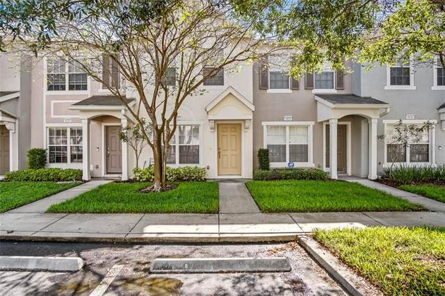4422 Barnstead Drive, Riverview, FL 33578 (MLS #T3233799) :: Griffin Group