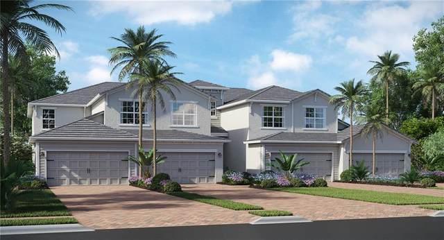 14033 Black Beauty Drive #512, Punta Gorda, FL 33955 (MLS #T3233830) :: The Figueroa Team