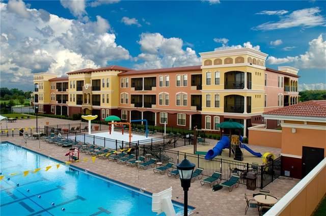 13941 Clubhouse Drive #307, Tampa, FL 33618 (MLS #T3233831) :: Delgado Home Team at Keller Williams