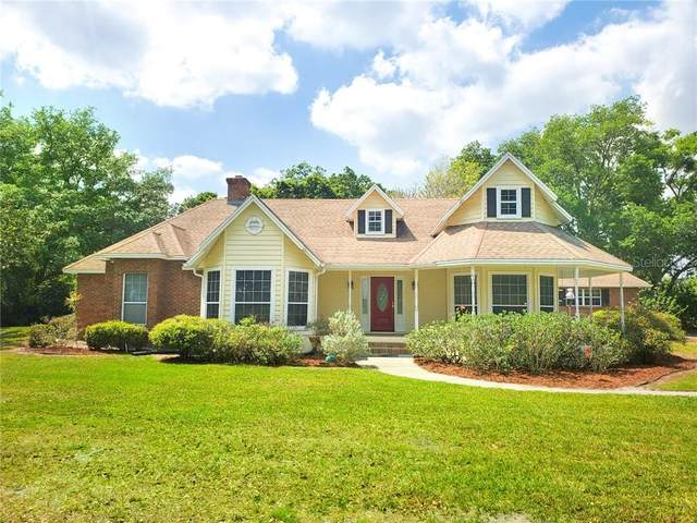 8616 Harrison Road, Lakeland, FL 33810 (MLS #T3233842) :: Team Bohannon Keller Williams, Tampa Properties
