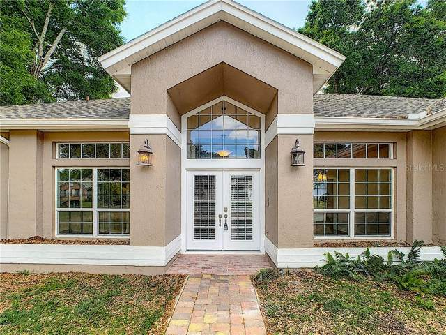 1007 Featherstone Circle, Ocoee, FL 34761 (MLS #T3233845) :: Bustamante Real Estate
