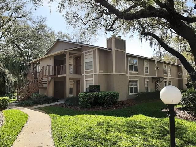 14223 Shadow Moss Lane #201, Tampa, FL 33613 (MLS #T3233850) :: Dalton Wade Real Estate Group