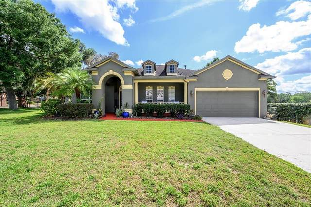 501 Crowned Eagle Court, Valrico, FL 33594 (MLS #T3233871) :: The Robertson Real Estate Group