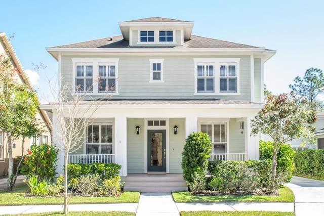 9828 W West Park Village Drive, Tampa, FL 33626 (MLS #T3233886) :: Griffin Group