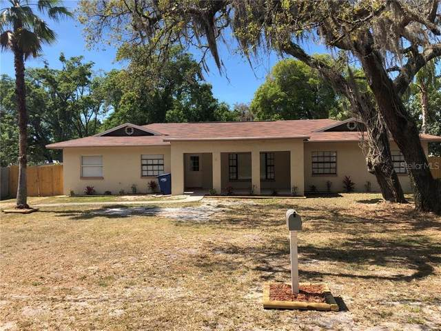 5714 N 47Th Street, Tampa, FL 33610 (MLS #T3233915) :: The Light Team