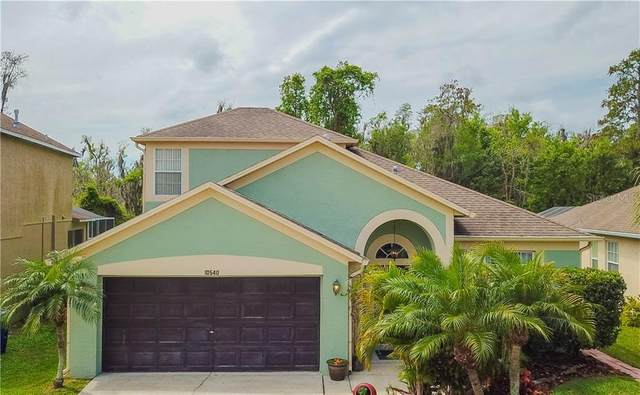 10540 Eveningwood Court, Trinity, FL 34655 (MLS #T3233918) :: Premium Properties Real Estate Services