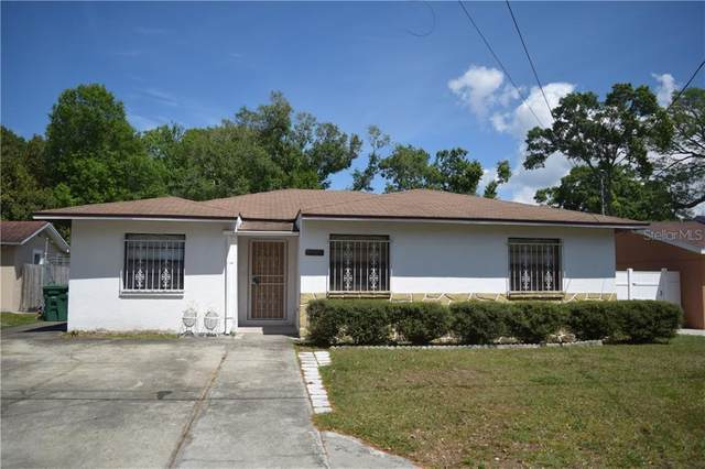 1727 W Powhatan Avenue, Tampa, FL 33603 (MLS #T3233925) :: Team Borham at Keller Williams Realty