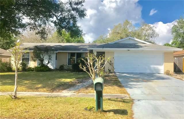 510 Cedar Grove Drive, Brandon, FL 33511 (MLS #T3233943) :: The Duncan Duo Team