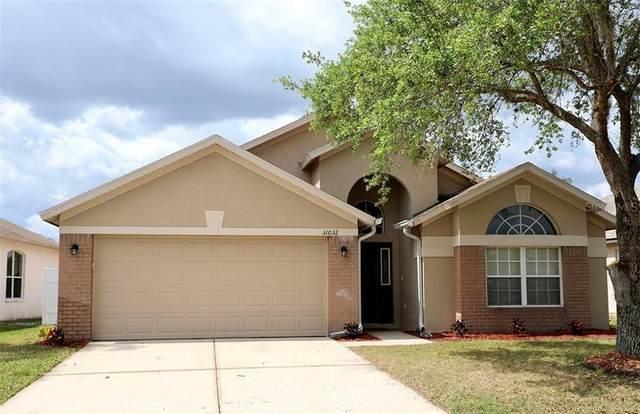 31032 Wrencrest Drive, Wesley Chapel, FL 33543 (MLS #T3233944) :: Team Bohannon Keller Williams, Tampa Properties