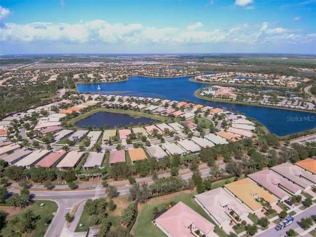 16236 Amethyst Key Drive, Wimauma, FL 33598 (MLS #T3233951) :: Lovitch Group, Keller Williams Realty South Shore