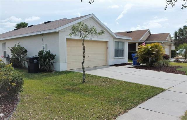 11328 Palm Island Avenue, Riverview, FL 33569 (MLS #T3233956) :: Lovitch Group, Keller Williams Realty South Shore