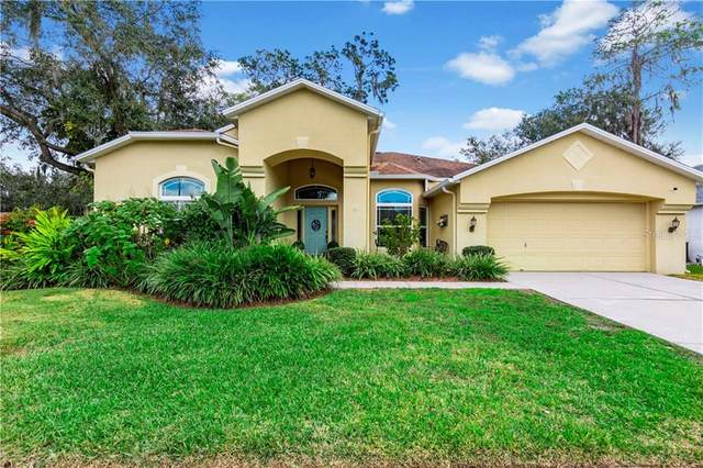 3702 Eaglewood Street, Valrico, FL 33596 (MLS #T3233981) :: Zarghami Group