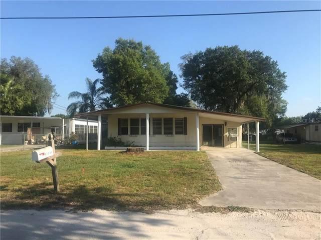 37151 Belford Court, Zephyrhills, FL 33541 (MLS #T3233994) :: GO Realty