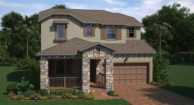 443 Dancing Water Drive, Winter Springs, FL 32708 (MLS #T3234006) :: Premium Properties Real Estate Services