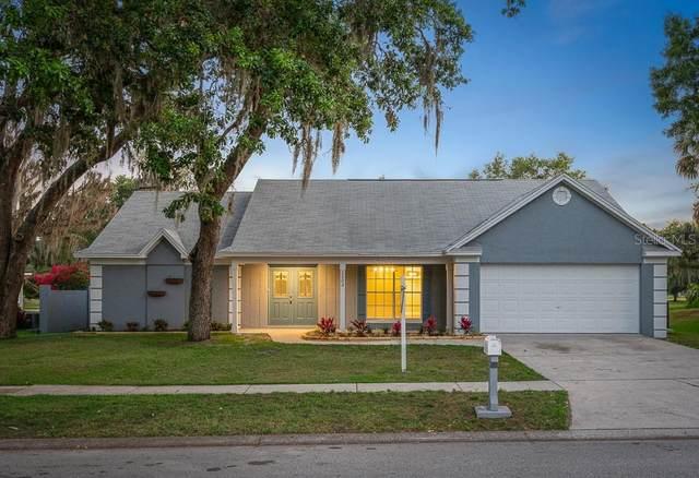 2503 Bucknell Drive, Valrico, FL 33596 (MLS #T3234011) :: Dalton Wade Real Estate Group