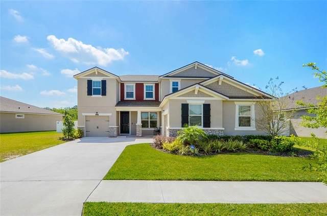 12407 Prairie Valley Lane, Riverview, FL 33579 (MLS #T3234019) :: Team TLC | Mihara & Associates