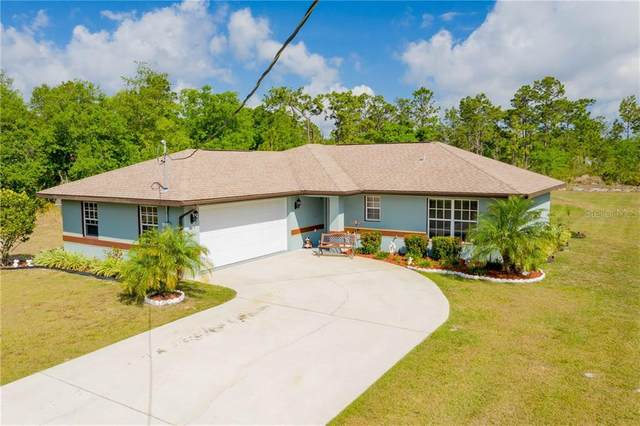 3500 Hibiscus Drive, Indian Lake Estates, FL 33855 (MLS #T3234026) :: Lockhart & Walseth Team, Realtors