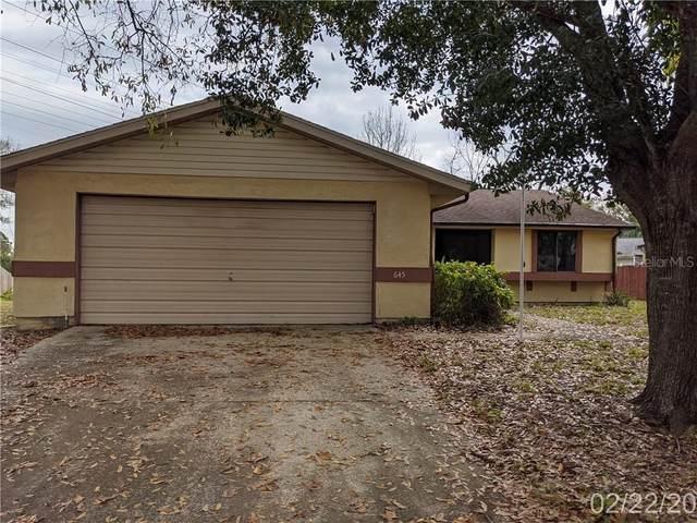 645 Timber Bay Circle E, Oldsmar, FL 34677 (MLS #T3234028) :: Bustamante Real Estate