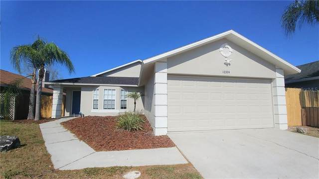 10304 Midstate Avenue, Port Richey, FL 34668 (MLS #T3234036) :: The Paxton Group