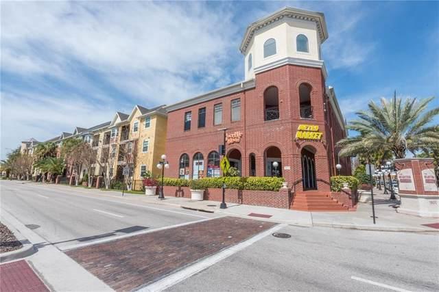 2010 E Palm Avenue #14219, Tampa, FL 33605 (MLS #T3234040) :: Kendrick Realty Inc
