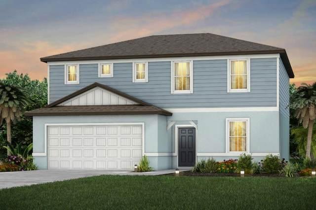 9344 Royal River Circle, Parrish, FL 34219 (MLS #T3234041) :: Medway Realty
